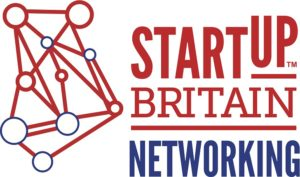 Start Up Britain Networking logo